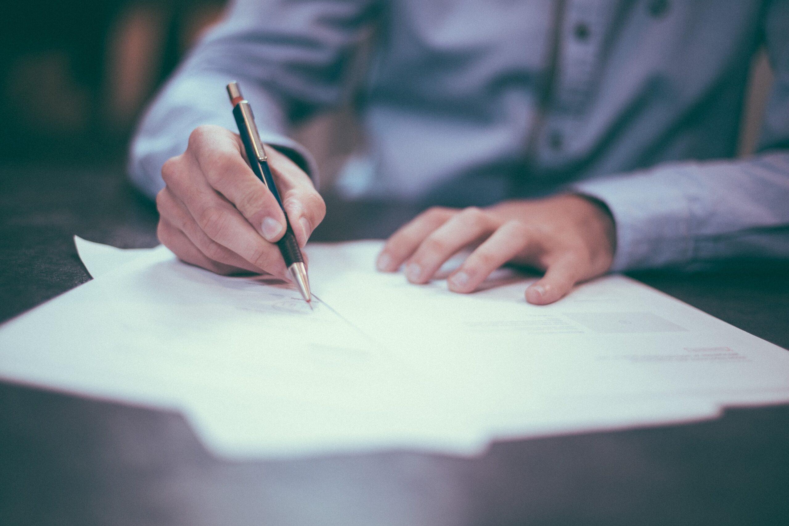 Få juridisk hjælp fra erfarne advokater