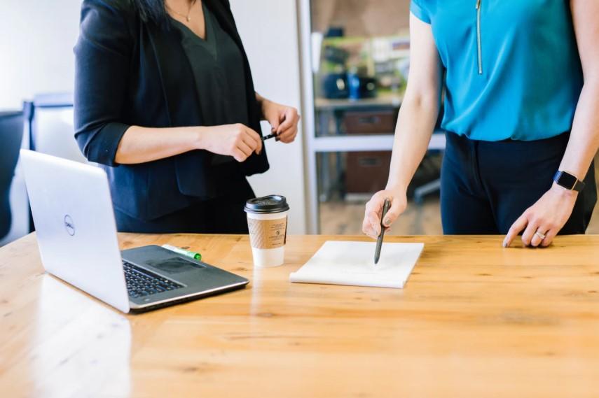 5 grunde til fald i din omsætning, og hvordan du løser dem