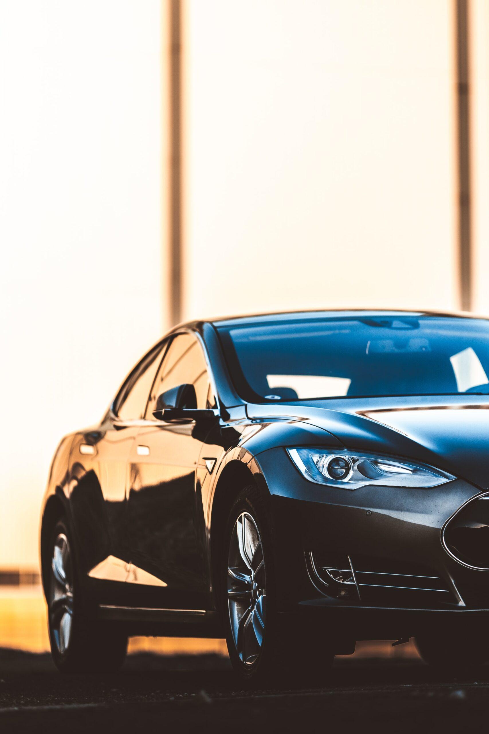 Få styr på finanserne omkring din firmabil